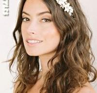 新娘髮型 唯美髮飾更出眾