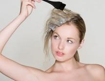 油性頭髮的女人如何洗頭緩解油膩