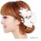 韓式新娘髮型 彰顯新娘婉約浪漫