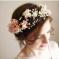 2014新娘髮型 成為最美新娘