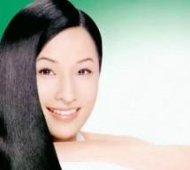 護髮素必備用法 拒做夏日干枯妹