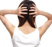 3招讓你遠離女性脫髮危機