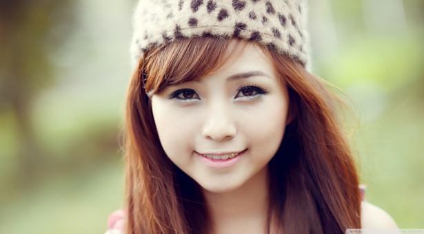 女生圓臉髮型 打造最上鏡小臉