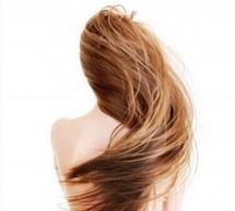 擺脫油膩髮根 從改善作息飲食開始