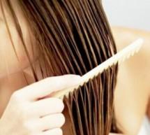 40招快速改善髮質