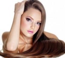 美髮謠言破解:天然成分更傷髮質