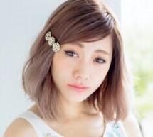精致髮飾擺脫枯燥髮型 提高吸睛度