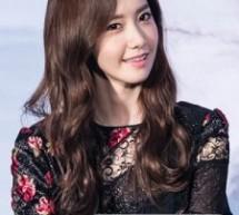 韓國女明星卷髮髮型盤點