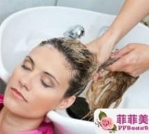 5種高明洗護髮方法大公開