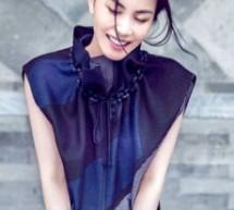 王菲天后魅力減齡髮型