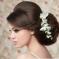 盤點3款唯美新娘髮型
