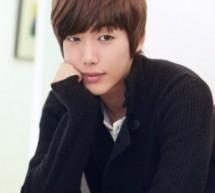 韓式男生髮型 帥氣斜龐克風