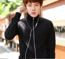 男生秋冬短髮設計 流行時尚顯帥氣