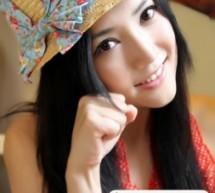 長臉MM適合的韓流范兒髮型甜美動人