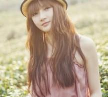韓式女生髮型推薦 清純甜美最吸睛