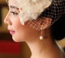 準新娘最愛的韓式新娘髮型
