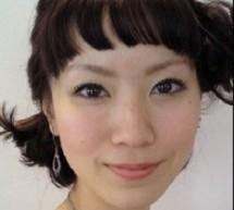中短髮甜美日式扎髮最吸睛