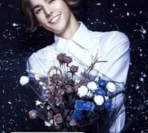 韓國混血王子李賢宰寫真照