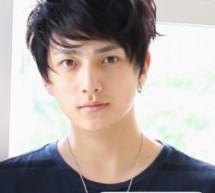 日系潮男髮型 魅力簡單呈現