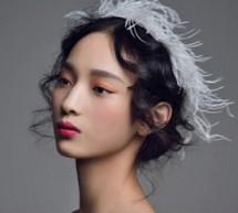 韓式唯美新娘髮型 仙范造型