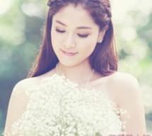 最新韓式新娘編髮髮型 閃耀動人