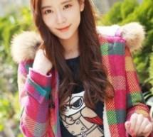 初冬氣質卷髮詮釋韓式feel