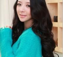 韓式長卷髮髮型 靈氣逼人