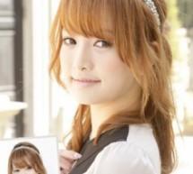 韓式公主頭扎髮 搞定約會髮型