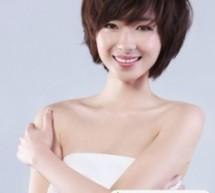 女生長臉適合的短髮髮型