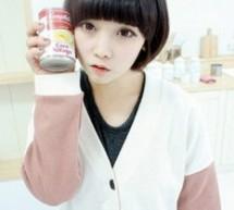 韓式波波頭甜美可愛更減齡