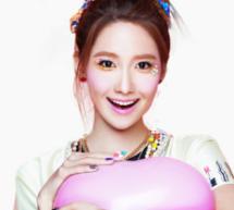 2015最新韓式髮型修顏扮嫩兩不誤