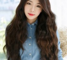 冬季人氣韓式卷髮 變身韓劇女主角
