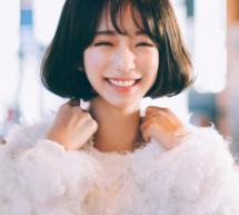 韓國氣質中短髮燙髮是主流