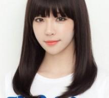 女生韓式中長髮 優雅迷人顯氣質