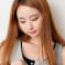 韓式長髮直髮髮型 飄逸最瘦臉