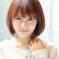 2015女生波波頭 甜美可愛顯自信
