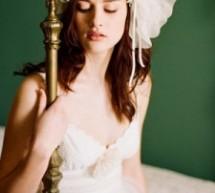 歐美新娘髮型 簡約風最女神