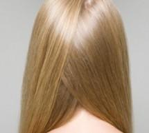 針對不同髮質制定的護髮計劃