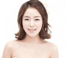 韓式短髮新娘髮型 變身唯美小女人