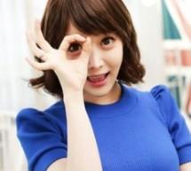 最新韓式短髮 髮尾外卷靈動吸睛