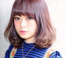 新款超時尚染髮 給頭髮添加色彩