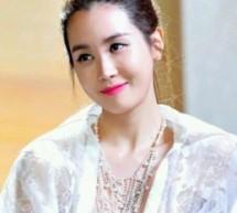 李多海最新韓劇髮型簡單優雅大氣