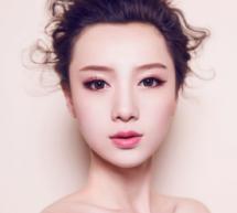 韓國新娘髮型 嫵媚動人顯氣質