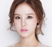 菱形臉新娘髮型 完美修顏顯氣質