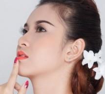 韓版新娘髮型圖解 唯美迷人