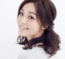 韓式齊肩卷髮扎髮教程 優雅溫柔