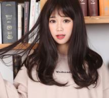 最新韓式女生髮型 時尚髮色添氣質