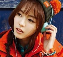 臉大女生韓式簡單扎髮清新瘦臉